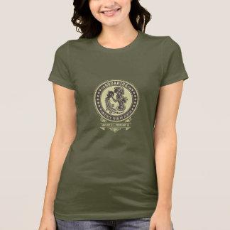 WASSERMANN-PASTELL-SHIRT T-Shirt