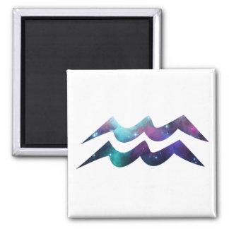Wassermann-quadratischer Magnet