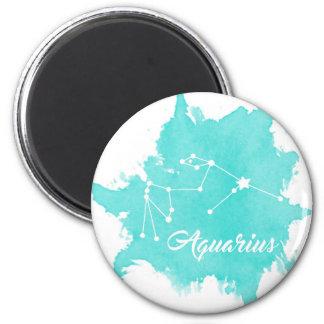Wassermann Runder Magnet 5,7 Cm
