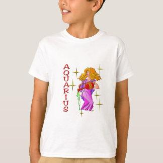 Wassermann (Sterne) T-Shirt