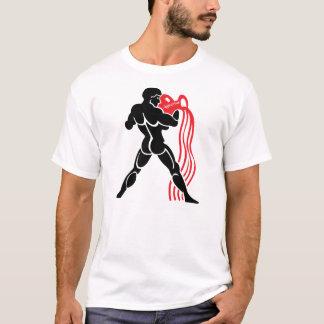 Wassermann-Tierkreis-T - Shirt