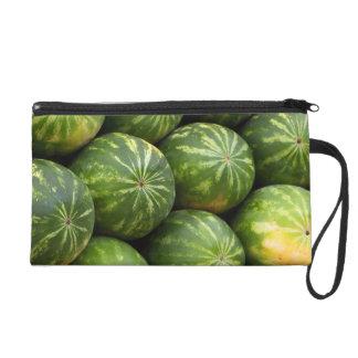 Wassermelone am Markt