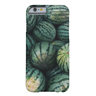 Wassermelone-Kasten Barely There iPhone 6 Hülle