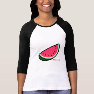 Wassermelone-Shirt T-Shirt
