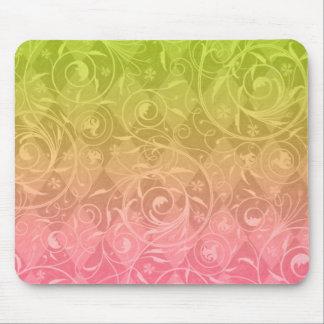 Wassermelone-Steigung Mousepad