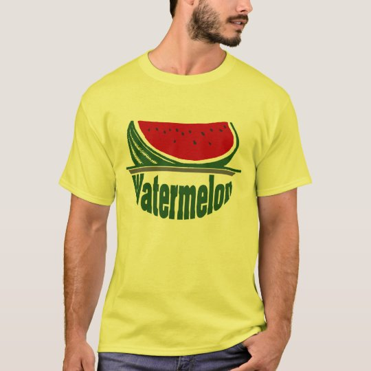 Wassermelone T-Shirt