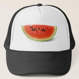 Wassermelone Truckerkappe