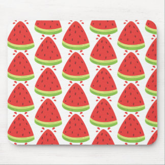 Wassermelonesommer-Mausunterlage Mousepad