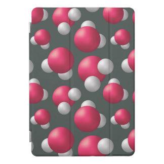Wassermoleküle iPad Pro Cover