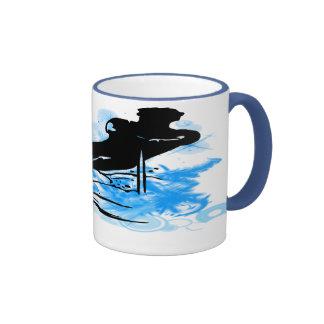 Wasserski Kaffeetassen