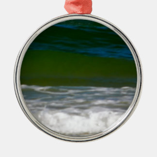 wässert edge.JPG Rundes Silberfarbenes Ornament