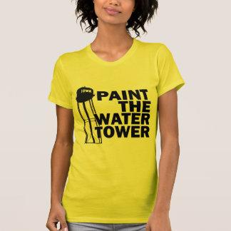 Wasserturm T-Shirt