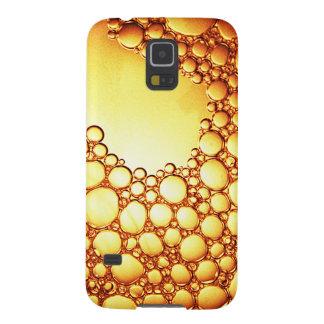 Wasserwellen lässt Kristall - klare feine Samsung S5 Hüllen