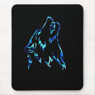 Wasserwolf Mousepad