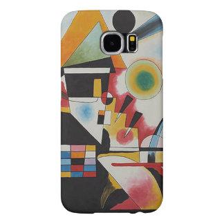 Wassily Kandinsky-Balancement