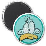 Waten Sie den Enten-Magneten Magnets