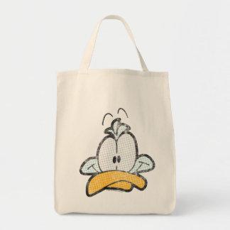 Waten Sie die Enten-Taschen-Tasche
