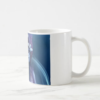 Water Bride Kaffeetasse