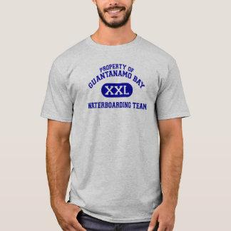 Waterboarding Team neu T-Shirt