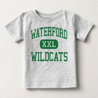 Waterford - Wildkatzen - hoch - Waterford Ohio Baby T-shirt
