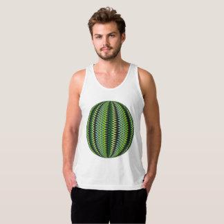 watermelon2 - Behälter Tank Top