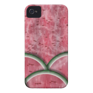 Watermelonmania iPhone 4 Cover