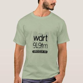 WDRT KCF 2009 T-Shirt