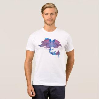 Weasel auf einem Baum T-Shirt