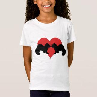 Weasellove T-Shirt