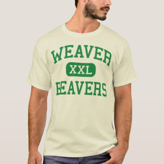 Weber - Biber - hoch - Hartford Connecticut T-Shirt