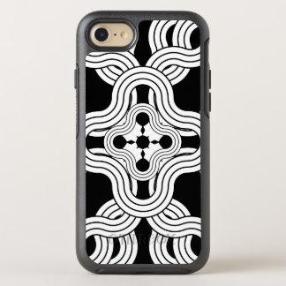 Weber-Mandala OtterBox Symmetry iPhone 8/7 Hülle