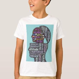 Wecken, Auftauchen, Transzendenz T-Shirt