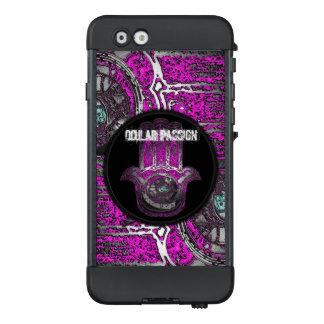 Weckendes Musical (Rosa) LifeProof NÜÜD iPhone 6 Hülle