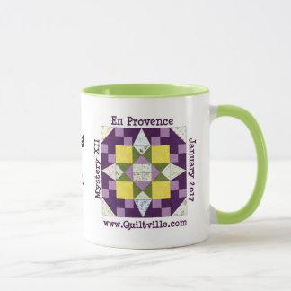 Wecker-Tasse en Provence Tasse