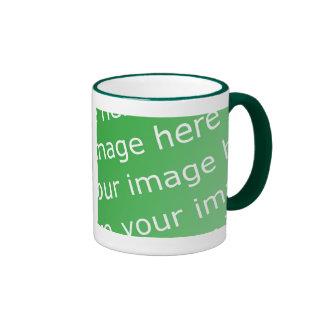 Wecker-Tasse in 6 Farben Ringer Tasse