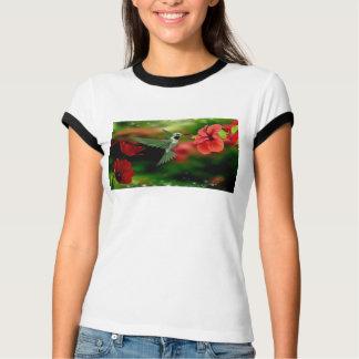 Weckert-shirt das bella der Frauen mit einem T-Shirt