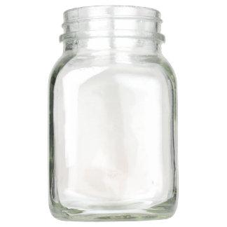 Weckglas mit Griff, 20 Unze Einmachglas