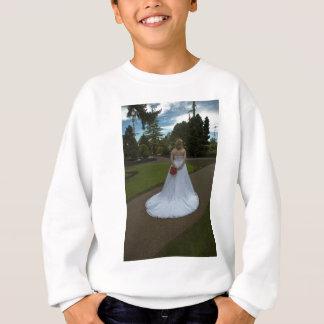 WedBehindVer091810 Sweatshirt