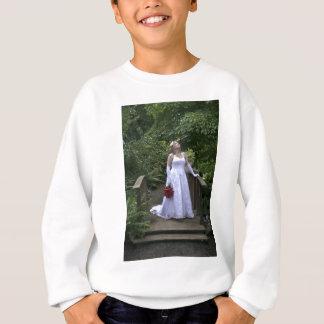 WedBridge091810 Sweatshirt