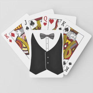 wedding, Bräutigam, Braut, Brautjungfer, Trauzeuge Spielkarten