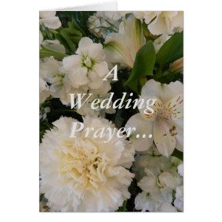 Wedding Grußkarte