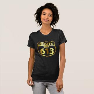 Weg 613 - Das Gold der Frauen T-Shirt