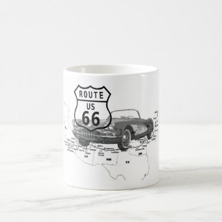 WEG 66 KAFFEETASSE