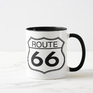 Weg 66 - Tasse