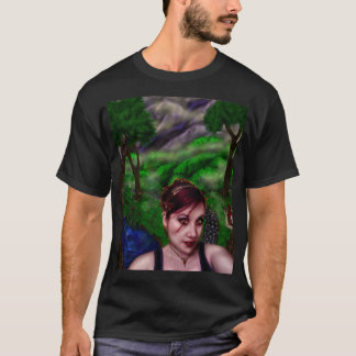 Weg des Vampire, Shirts