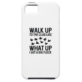 Weg oben zum Verein Schutzhülle Fürs iPhone 5