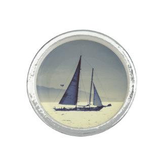 Weg segeln ring