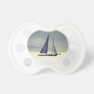 Weg segeln schnuller