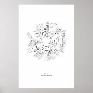 Weg vom Personal: Die vier Jahreszeiten - Sommer Poster