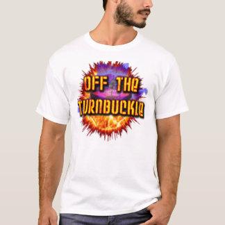 Weg vom Spannvorrichtungs-T - Shirt